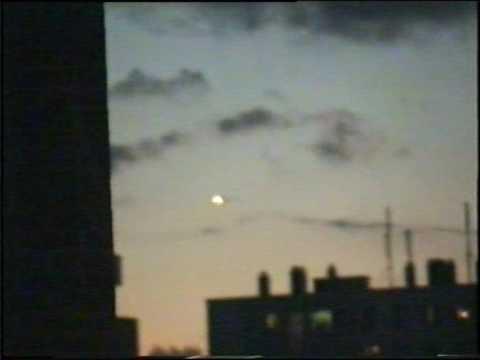 UFO,OVNI ,OZN; PARIS