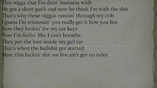 8Ball - Lucky's Theme Song lyrics
