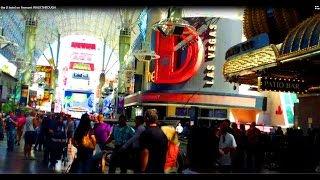 the D Hotel Vegas FULL WALKTHROUGH inside & outside from top-buffet.com