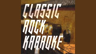 Go Your Own Way (Karaoke Instrumental Track) (In the Style of Fleetwood Mac)