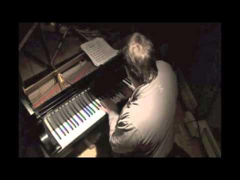 Russ Lossing Drum Music EPK online metal music video by RUSS LOSSING