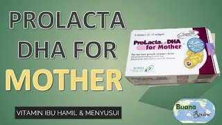 Prolacta DHA for Mother