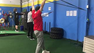 2018 Arm Care and Velo Program Highlights Part 1