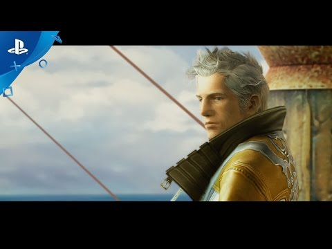 Видео № 0 из игры Final Fantasy XII: The Zodiac Age - Limited Edition (Б/У) [PS4]