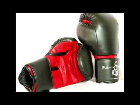 Bukata-Sport Boxhandschuhe Competition