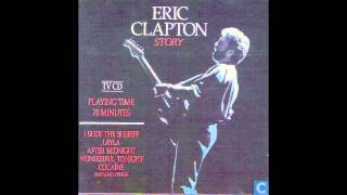 Eric Clapton  Next Time You See Her  The Eric Clapton Story  HD