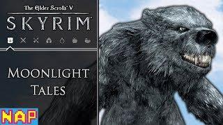 SKYRIM Moonlight Tales - Mod Spotlight