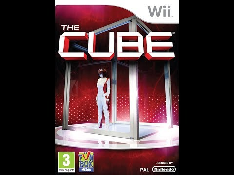 The Cube - Nintendo Wii - WiiQUEST #020