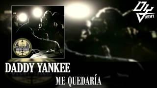 Daddy Yankee - Me Quedaria - El Cartel III The Big Boss