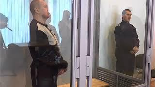 Харьковский лор-онколог признан виновным в убийстве зятя