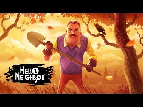 Hello Neighbor XEON E5 2640 + GTX 970 ( Ultra Graphics ) ТЕСТ