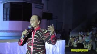 Pasko Sa Binilanggo - Max Surban