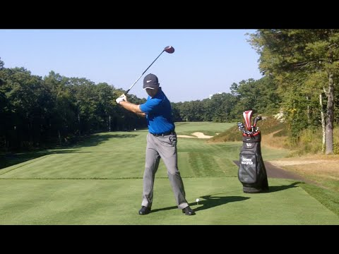 Golf Lessons – Effortless Power