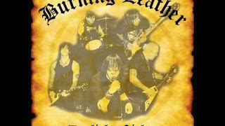 Burning Leather - Daylight Nights