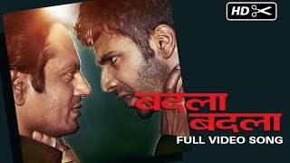 Badla Badla - Song Video Badlapur