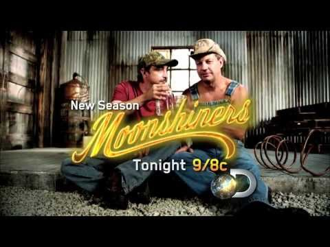 Moonshiners Commercial (2013 - 2014) (Television Commercial)