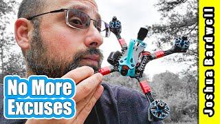 JB's Perfect Racing Drone Build 2021 | FULL BUILD TUTORIAL