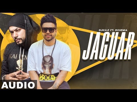 Jaguar (Audio Song) | Muzical Doctorz Sukhe Feat Bohemia | Latest Punjabi Songs 2019 | Speed Records