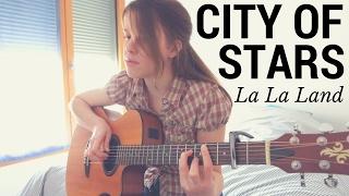 CITY OF STARS   LA LA LAND (Gabrielle Grau Cover)