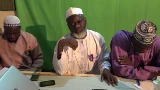 Sheikh Omar Danso