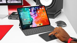 Apple iPad Pro 12.9 (2020) Review: It's A Computer?