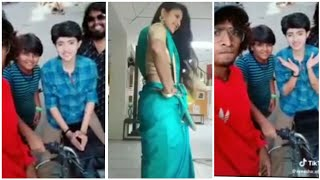 zee tamil sathya serial dubsmash in tamil - TH-Clip