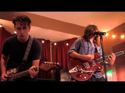 The Will Callers - Dark in Dallas Live Session
