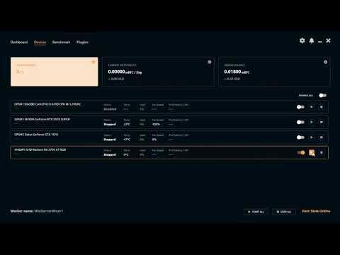 Bitcoin trader suedia