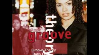 Groove Theory - Baby Love (Summer Groove Mix)