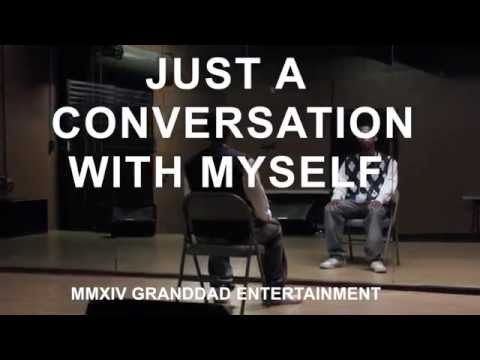 Granddad Woolly-Just A Conversation With Myself (Official HD Music Video)