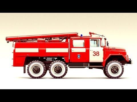 К чему снится пожарная машина