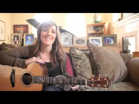 Cathy-Anne McClintock No Matter What Songwriter-Artist