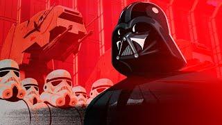 Episode 1.06 Dark Vador, puissance de l'Empire (VF)
