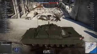 War Thunder[ไทย] M1 Abrams ดวงคุณจะแข็งไปไหน555555555+