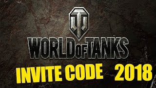 Wot Codes 2019