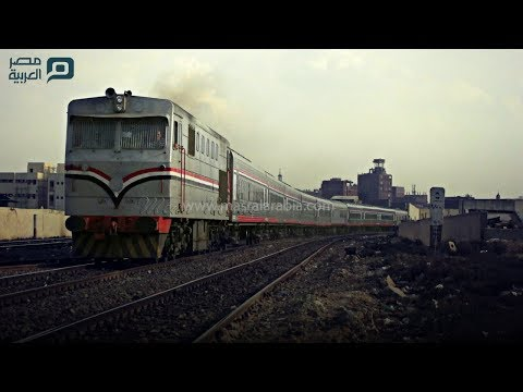 مصر العربية بالتفاصيل.. زيادة أسعار تذاكر قطارات السكة الحديد عام 2020