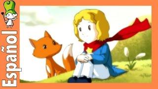 El Principito   Cuentos Infantiles (ES.BedtimeStory.TV)