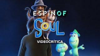 'SOUL': Pixar impresiona, pero no emociona | Crítica