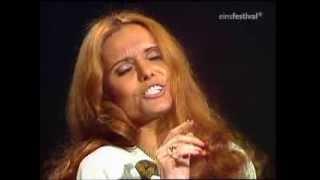 "Daliah Lavi ""Medley"" (TV Germany 1972)"