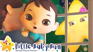 Ocean Lullaby - Lullaby for Kids | BRAND NEW! | Nursery Rhymes | Little Baby Bum