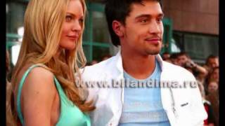 DIMA BILAN & Elena Kuletskaya (love forever!)