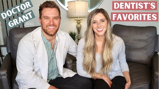 How to Whiten Your Teeth at Home with My Dentist Husband | Easy, Quick, Safe, Inexpensive