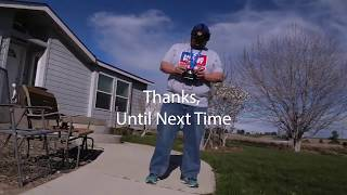 2nd Month Flying FPV