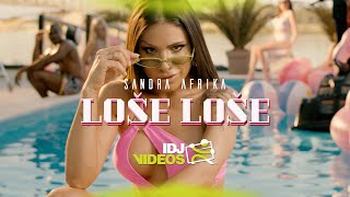 SANDRA AFRIKA - LOSE LOSE (OFFICIAL VIDEO)