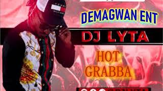 DJ LYTA - HOT GRABBA(BUSY SIGNAL,VYBZ KARTEL,BEENIE MAN,KONSHENS)DEMAGWAN ENT