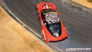 Dirk Stratton FPV Drone Run