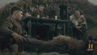 Vikings Season 4 Episode 10   BJORN And His BROTHERS Quotes - Just Text
