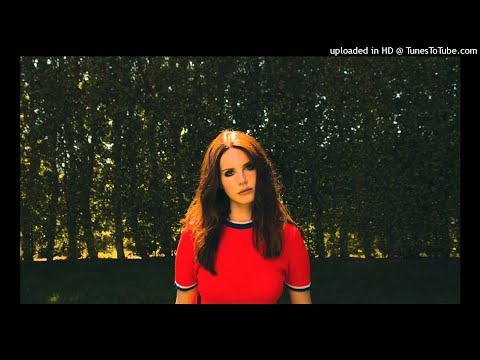 Lana Del Rey – Yes To Heaven (Lost Version) [No Tags]