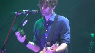 Death Cab For Cutie - Everything's A Ceiling @ Chicago Theatre 5/1/15
