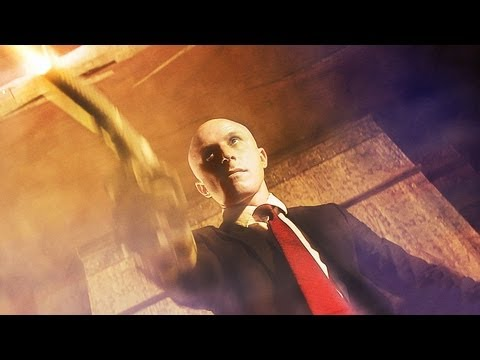 How To Play Hitman Like An Idiot Versus Like A Professional